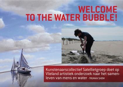 website waterbubble